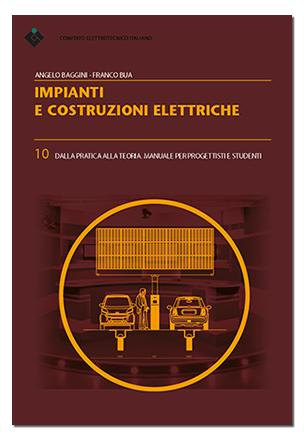 Libro impianti e costruzioni elettriche