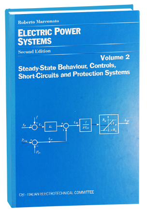 libro cei electric power systems volume 2