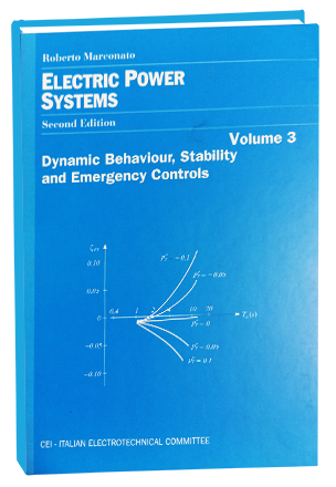 libro cei electric power systems volume 3