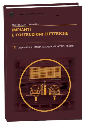 libro cei impianti e costruzioni elettriche