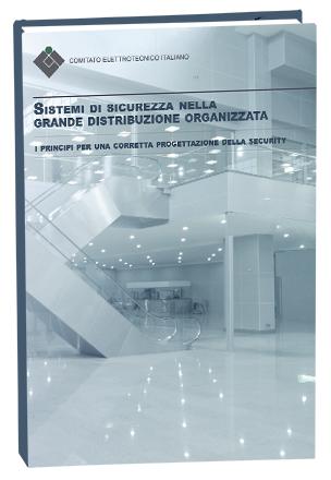 libro cei sistemi di sicurezza nella grande distribuzione organizzata